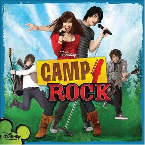 Скачать песню кэмп рок 2 отчётный концерт деми ловато